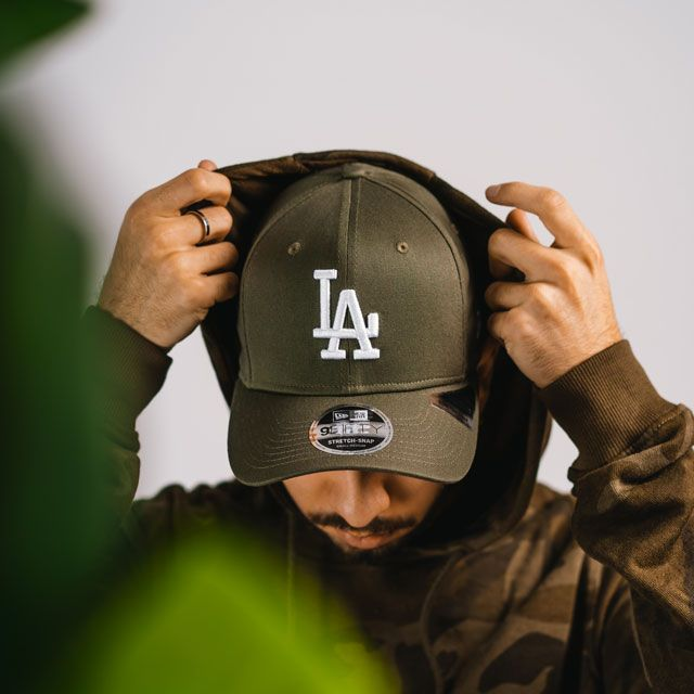 Hatstore x New Era - 2020 Starts Now