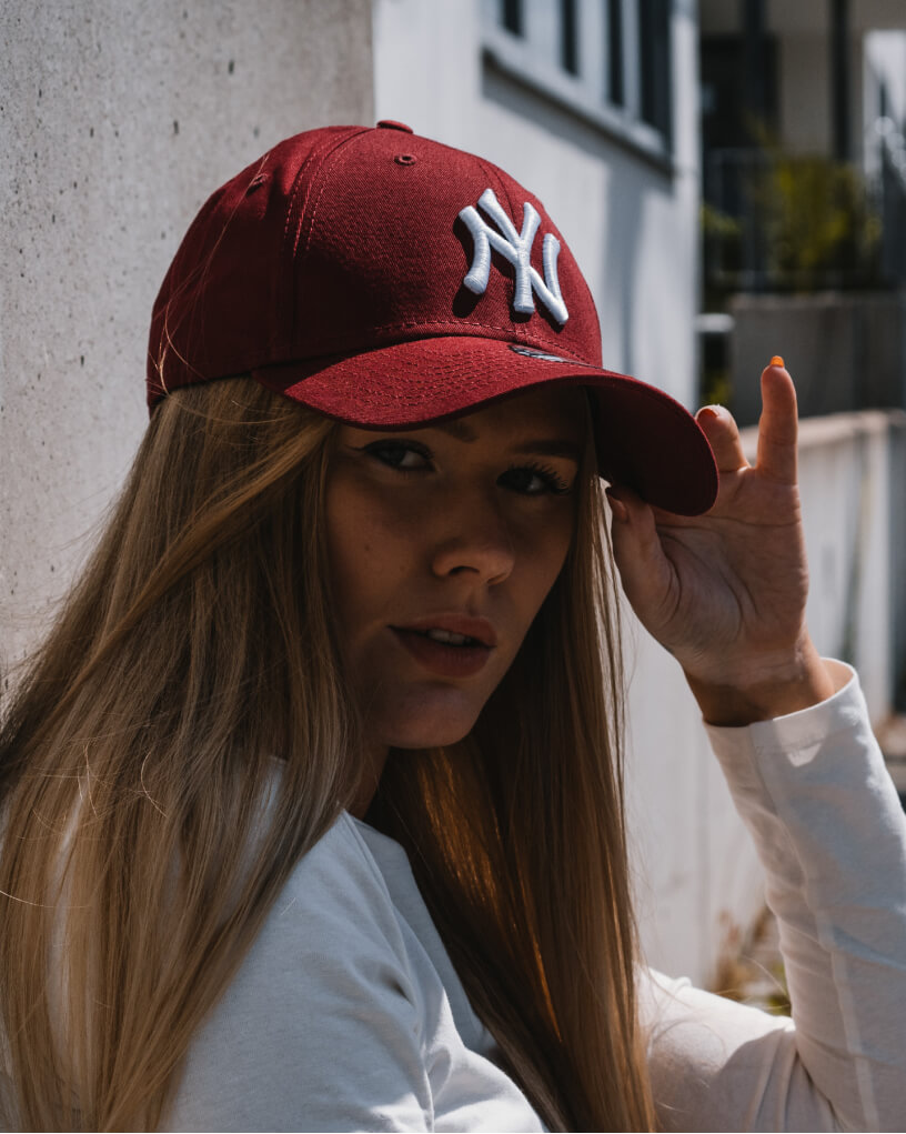Hatstore x Yankees | The Cap Icon