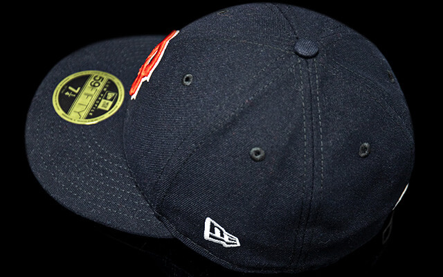 New Era - Low Profile 59Fifty