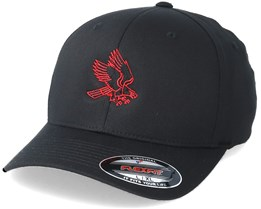 Eagle Red/Black Flexfit - Eagle