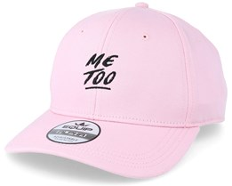 MeToo Pink Adjustable - Pride