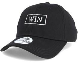 Win Black Adjustable - Iconic
