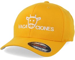 Vacaciones Yellow Flexfit - Iconic