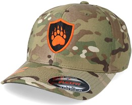 Crestprint Camo Flexfit - Hunter