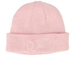 Kids Plane Infant Pink Beanie - Kiddo Cap