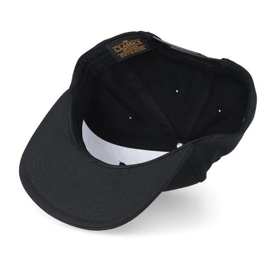 a6b9afc1 Kids Bling Bling Teddy Black Snapback - Kiddo Cap caps | Hatstore.co.uk