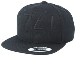 Year To Be Black Snapback - Iconic
