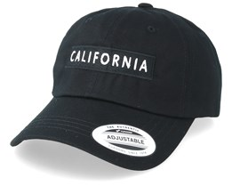 California Black Adjustable - Iconic