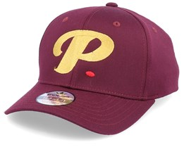 Period P Maroon Adjustable - Period