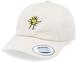 Happy Sunshine Stone Dad Cap - Iconic