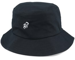 Lost In Space Black Bucket - Iconic