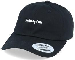 Hatstore x Kevin Bang - Jepla Fyfan Black Dad Cap