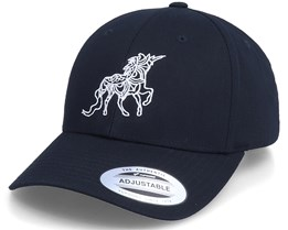 Unicorn Zentacle Curved Black Adjustable - Unicorns